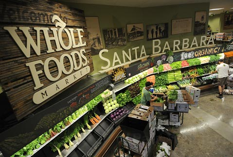 Whole-Foods-Santa-Barbara-Sign