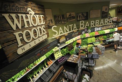 Whole-Foods-Santa-Barbara-Sign